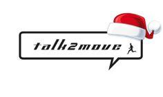 So langsam kommen wir in Weihnachtsstimmung :) Wir hoffen, ihr hattet alle einen schönen ersten Advent! Liebe Grüße, euer talk2move-Team   #talk2move #Weihnachten #Advent