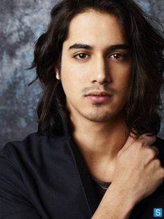 Twisted.....Avan Jogia as Danny Desai. Love him :) he's gorgeous. He is my Carter pick.