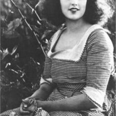 The 13 Most Fascinating Unsolved Hollywood Murders ((photographed: Virginia Rappe, who somehow died of internal injuries [ruptured bladder]))