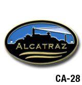 CA-28 Alcatraz