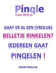 Een leuke quote voor verkoper en koper. Als iedereen het in het geheugen zet, is er voor ieder gezinslid wat wils bij Pinqle!