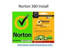 "norton.com/setup-How to install and activate Norton setup: Norton is one such name which is widely accepted as ""The Best Antivirus""…"