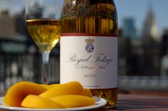 THE SWEET TASTE OF SUMMER A Quick and Dirty Guide to Summer Sweet Wines August 14, 2015 By Amy Miller