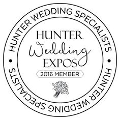 MelRose Cakes will be attending Hunter Wedding Specialist Bridal Expo on Sunday 10th January 2016 from 10am til 3pm