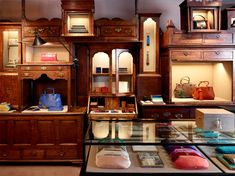 Anya Hindmarch New York flagship, Madison Avenue