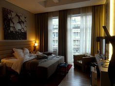 Travel and Lifestyle Diaries Blog: Serbia: A Hotel with a City View (Terazije) in Belgrade