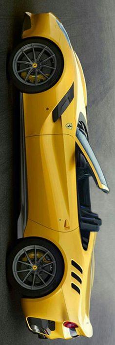 Ferrari F12 TDF Roadster by Levon