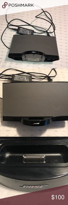 The Best Music System with Bose Sounddock 10, Bose Sounddock