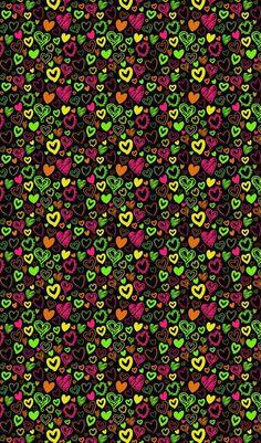 Image via We Heart It #pattern