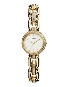 Nice Buy FOSSIL TIMEPIECES Wrist watches Women for £121.00 just added...  Check it out at: https://buyswisswatch.co.uk/product/buy-fossil-timepieces-wrist-watches-women-for-121-00-5/
