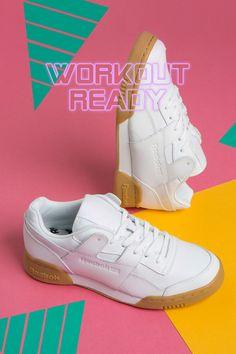 82cf3fc7a9cf5 reebok workout lo plus white trainers
