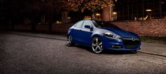 2013 Dodge Dart--Proof that you can't kill a classic!