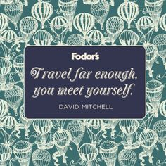 What has traveling taught you about yourself? #Travel #Quotes