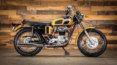14 Best 1971 Triumph Bonneville images in 2018 | Triumph