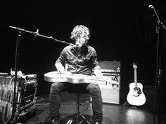 John Butler Trio - MeloDuende Guitars