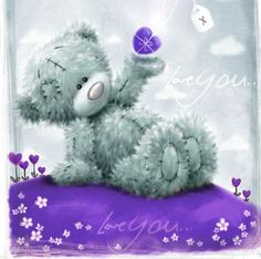 Teddy Bear Quotes, Teddy Bear Images, Teddy Pictures, I Love You Pictures, Bear Pictures, My Teddy Bear, Cute Teddy Bears, Love Hug, Love Bear