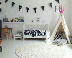 Kids room by pearlsandswines