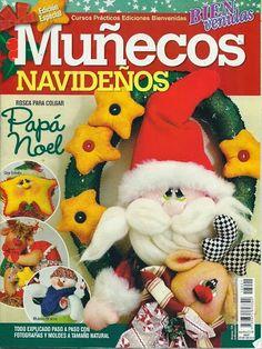 MUÑECOS NAVIDEÑOS - Alandaluz Lopez M. - Álbumes web de Picasa