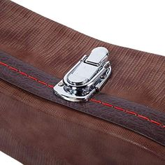 Tenor Python Pattern Ukulele Hard Leather Case Deep Brown Thick Durable Ukulele Case Bag with Storage Ukulele Accessories, Ukulele Case, Deep Brown, Python, Leather Case, Musical Instruments, Amazon, Storage, Pattern