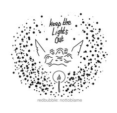 keep the lights out, digital sketch in black and white   instagram @_nottoblame_ Black And White Instagram, Poster, My Arts, Sketch, Draw, Lights, Digital, Design, Home Decor