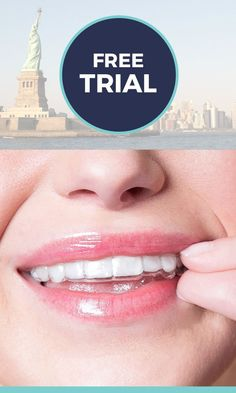 Say goodbye to monthly office visits and a $5,000 bill, and hello to professional, remote treatment for $1,500. Get a FREE evaluation at our SmileShop in Washington DC for a limited time with code DCSMILES. Click through to book today! (Located at 1875 Connecticut Ave. on the 10th floor. Open 9:00-2:00 M-F.)