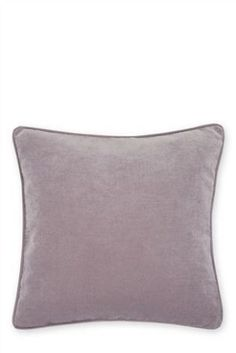 Buy Soft Velour Cushion from the Next UK online shop