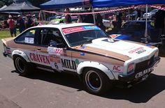 Holden Torana SS (A9X) Race Car