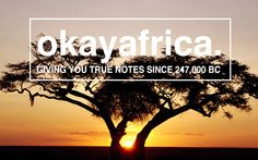 Okayafrica is superband The Roots and Okayplayer pooling their resources to create a whole new means of discourse purely with African popular culture, from Fela Kuti to Black Fashion Week to Petite Noir.