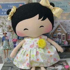 Partiu São Paulo  @vah_suzuke ❤❤ #tilda #tildinha #tildatoy #bonecadepano #tildatoys #feitocomamor  #feitocomcarinho #mãedemenina #gravidez #coisasdemenina #maternidade #fofura  #chádebebê #decoração #doll #dolls #tildaworld #costurinhas #princesas #newborn #atelie #artesanato #recemnascido #futuramamae #tonefinnanger #daminha #vestidodeboneca