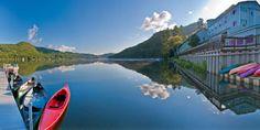 Lake Morey Resort, Fairlee, VT, Getaway Sweepstakes - Woman's Day - Sweepstakes