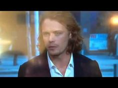 *Video* Part of Sam Heughan's Interview On The Morning Show – Toronto | Outlander Online