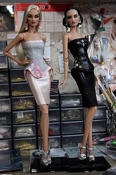 Star and Orbit /Kingdom Doll | New outfits soon (ebay) | Flickr