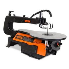 Porter Cable 1 6 Amp Variable Speed Scroll Saw Wish List