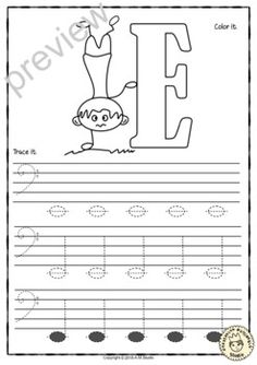 Tracing Music Notes Worksheets for kids {Treble Clef} A set of 26 Music worksheets have been created to help your students learn to trace, copy, color and draw notes on the staff {Treble Pitch} {C first – A Second' octaves}. Music Lessons For Kids, Music For Kids, Music Worksheets, Worksheets For Kids, Number Worksheets, Alphabet Worksheets, Violin Lessons, Piano Teaching, Music Games