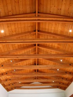 I don't love this, but I need options for our vaulted wood ceiling where track lighting is my only option.