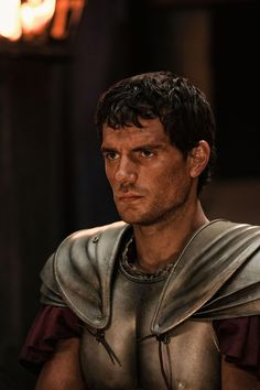 Immortals - Theseus