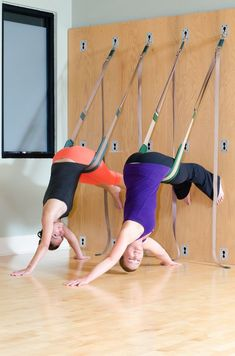 AeeKing /Étirement des Jambes Outil Danseur Ballet Stretch Band Sangle Exercice pour La Maison Danse Ballet Formation De Yoga Rose Rouge Durable Et Cr/éatif