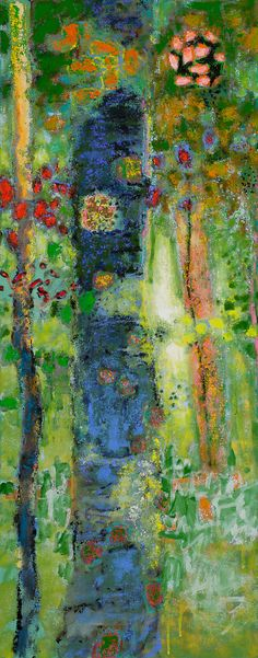 """Pierced By the Morning Light 