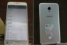Meizu MX6: Similares especificaciones al modelo PRO