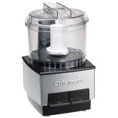 Cuisinart Mini-Prep Processor