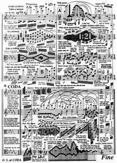 John Stump 'Faerie's Aire and Death Waltz', 1991
