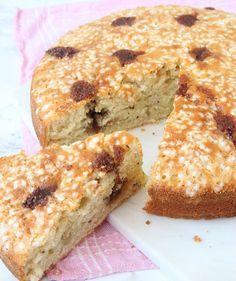 Kanelgömma Coffee Bread, Bun Recipe, Fika, I Love Food, Sweet Recipes, Cookie Recipes, Banana Bread, Cinnamon, Cookies
