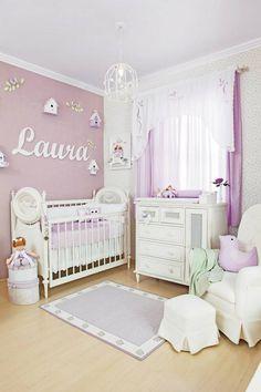 Zuri's Nursery