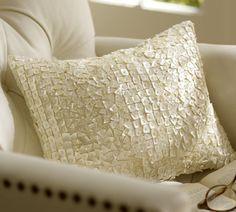 Jewel Lumbar Pillow Cover
