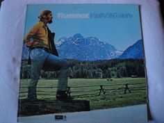 FRUMMOX HERE TO THERE VINYL LP ORIGINAL 1969 PROBE RECORDS CPLP 4511 S, STEREO  #CountryPopEarlyCountryNashvilleSoundTraditionalCountry