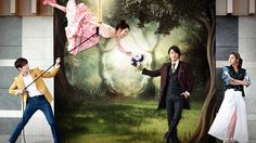 Fated to Love You (Korean version) - 운명처럼 널 사랑해 - Watch Full Episodes Free - Korea - TV Shows - Viki