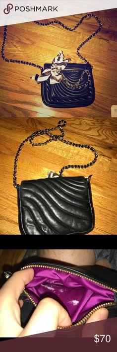 Henri Bendel Crossbody Gently used henri bendel Bags Crossbody Bags