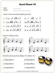 Image Result For Music Theory For Young Musicians Pdf