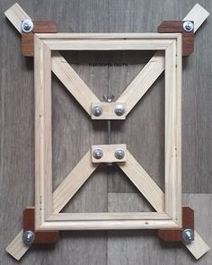 Jaw-Dropping Unique Ideas: Woodworking Furniture Videos wood working for kids string art.Woodworking Joints The Family Handyman woodworking shop watches.Woodworking Projects For Kids. projects tips woodworking Woodworking Joints, Easy Woodworking Projects, Woodworking Furniture, Woodworking Workshop, Fine Woodworking, Diy Wood Projects, Wood Crafts, Furniture Plans, Woodworking Machinery