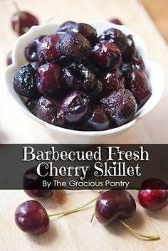 ... Cherries on Pinterest | Cherries, Sweet cherries and Protein ice cream